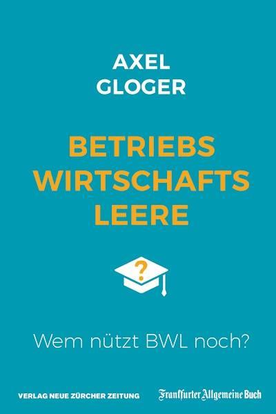 Betriebswirtschaftsleere Axel Gloger Ebook Legimi Online