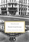 Paryże Innej Europy - Błażej Brzostek - ebook
