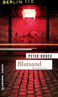Blutsand Peter Brock Ebook Legimi Online