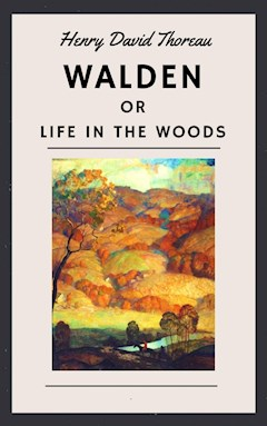 Walden Henry David Thoreau Ebook