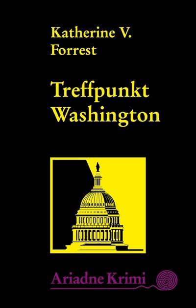 Treffpunkt Washington Katherine V Forrest Ebook