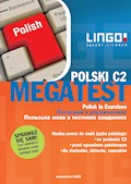 Polski C2. Megatest - Stanisław Mędak - ebook