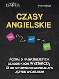 Czasy Angielskie - Anna Piekarczyk - ebook