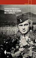 Wojna nie ma w sobie nic z kobiety - Swietłana Aleksijewicz - ebook + audiobook