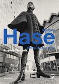 Grażyna Hase. Miłość, moda, sztuka - Krzysztof Tomasik - ebook