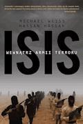 ISIS. Wewnątrz armii terroru - Michael Weiss, Hassan Hassan - ebook