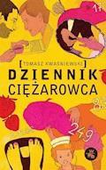 Dziennik ciężarowca - Tomasz Kwaśniewski - ebook