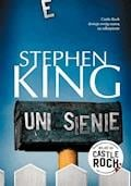 Uniesienie - Stephen King - ebook + audiobook
