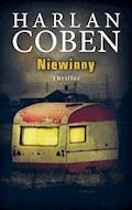 Niewinny - Harlan Coben - ebook