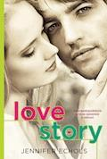 Love story - Jennifer Echols - ebook
