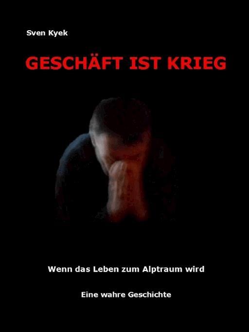Geschäft Ist Krieg Sven Kyek Ebook Legimi Online