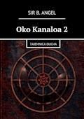 Oko Kanaloa 2 - Sir B. Angel - ebook