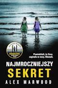 Najmroczniejszy sekret - Alex Marwood - ebook