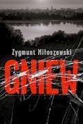 Gniew - Zygmunt Miłoszewski - ebook + audiobook