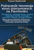 Podręcznik tworzenia stron internetowych na Facebooku - Tomasz Smykowski - ebook