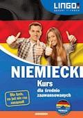 Niemiecki. Kurs dla średnio zaawansowanych - Ewa Karolczak, Tomasz Sielecki - audiobook
