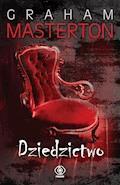 Dziedzictwo - Graham Masterton - ebook