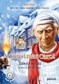 A Christmas Carol. Opowieść wigilijna w wersji do nauki angielskiego - Charles Dickens, Marta Fihel - ebook
