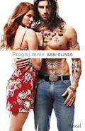 Pragnij mnie - Abbi Glines - ebook