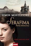 Serafima - Simon Sebag Montefiore - ebook