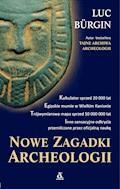 Nowe zagadki archeologii - Luc Burgin - ebook