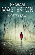 Siostry krwi - Graham Masterton - ebook