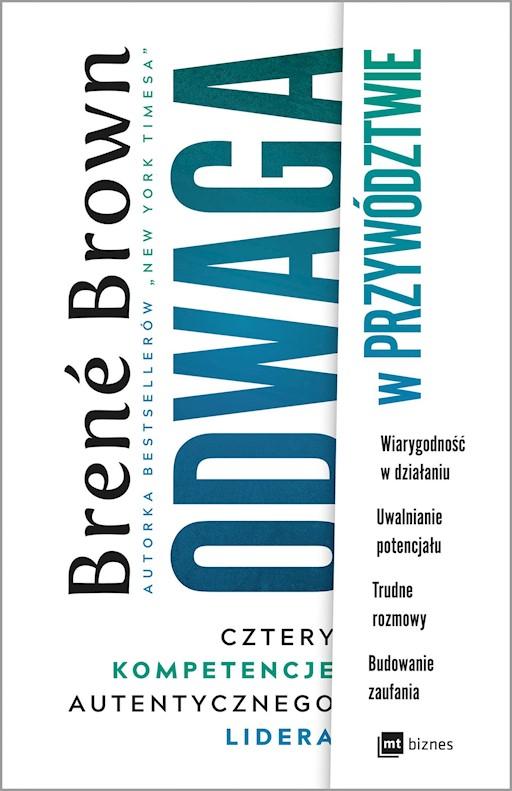 Odwaga W Przywództwie Brene Brown Ebook Legimi Online