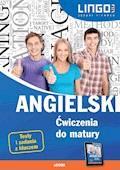 Angielski. Ćwiczenia do matury - Anna Treger - ebook