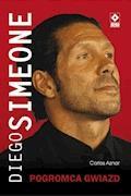 Diego Simeone - Carlos Aznar - ebook