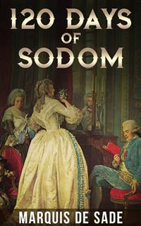120 Days Of Sodom Epub
