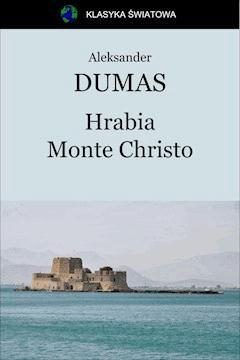 Hrabia Monte Christo Ebook