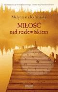 Miłość nad rozlewiskiem - Małgorzata Kalicińska - ebook + audiobook