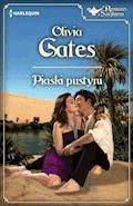 Piaski pustyni - Olivia Gates - ebook