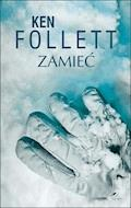 Zamieć - Ken Follett - ebook