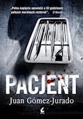 Pacjent - Juan Gomez-Jurado - ebook