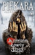 Łowcy dusz (wyd. IV) - Jacek Piekara - ebook + audiobook