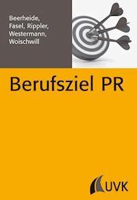 Berufsziel Pr Stefan Rippler Ebook Legimi Online