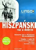 Hiszpański raz a dobrze. Intensywny kurs w 30 lekcjach - Małgorzata Szczepanik - ebook