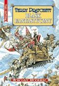 Blask fantastyczny - Terry Pratchett - ebook + audiobook