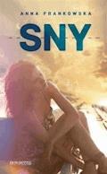 Sny - Anna Frankowska - ebook