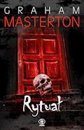 Rytuał - Graham Masterton - ebook