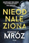 Nieodnaleziona - Remigiusz Mróz - ebook + audiobook