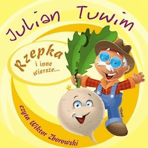 Dyzio Marzyciel I Inne Wiersze Julian Tuwim Audiobook