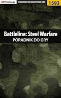 "Battleline: Steel Warfare - poradnik do gry - Kuba ""Zaan"" Zgierski - ebook"