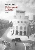 Palestyński romans - Jonathan Wilson - ebook