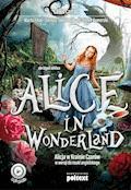 Alice in Wonderland. Alicja w Krainie Czarów do nauki angielskiego - Lewis Carroll, Marta Fihel, Dariusz Jemielniak - ebook
