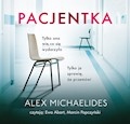 Pacjentka - Alex Michaelides - audiobook