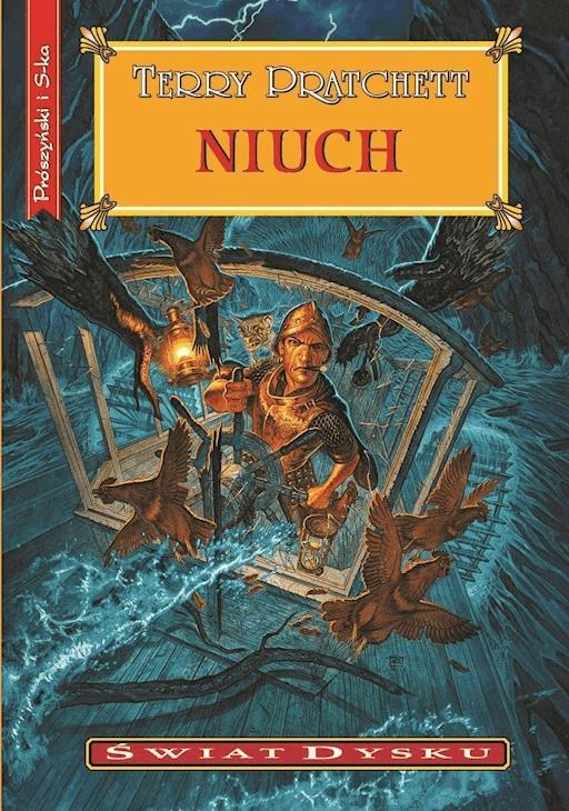 Niuch Terry Pratchett Ebook Legimi Online