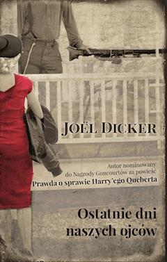 Joel Dicker Ebook