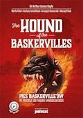 The Hound of the Baskervilles.  Pies Baskerville'ów w wersji do nauki angielskiego - Arthur Conan Doyle, Marta Fihel, Dariusz Jemielniak - ebook
